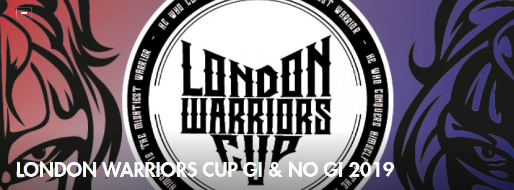 London Warriors Cup