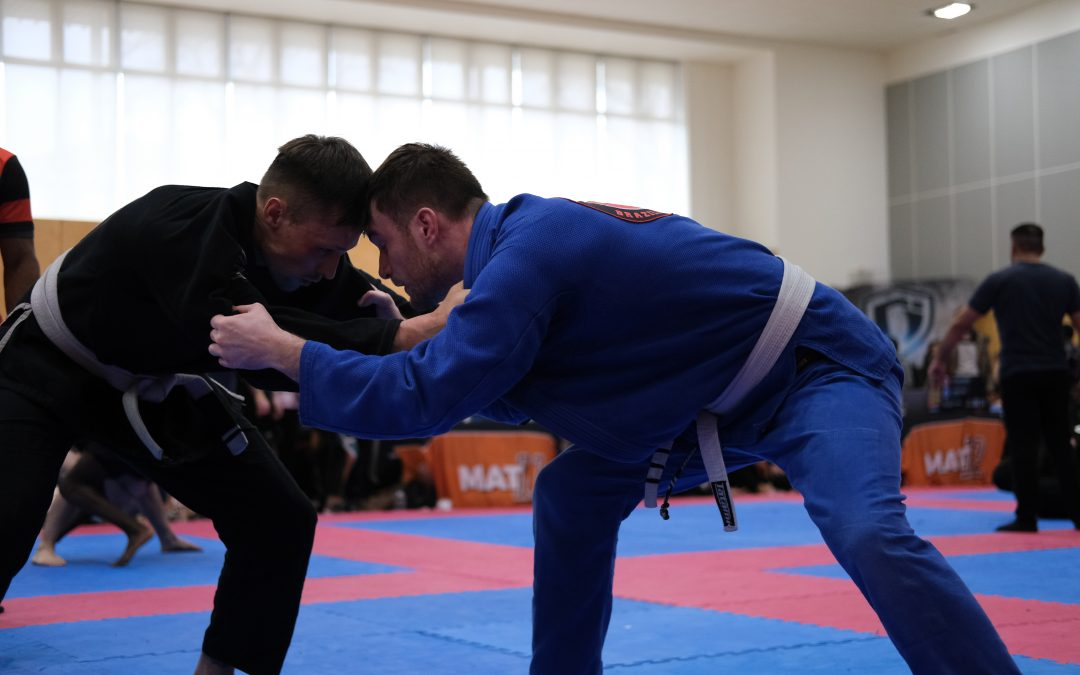 Ruislip BJJ: Student Insight – Joe Sullivan